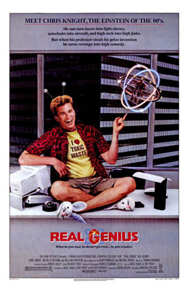 Real Genius 1985 iNT DVDRiP aGGr0 (A UKB KvCD By Raven2007) preview 0